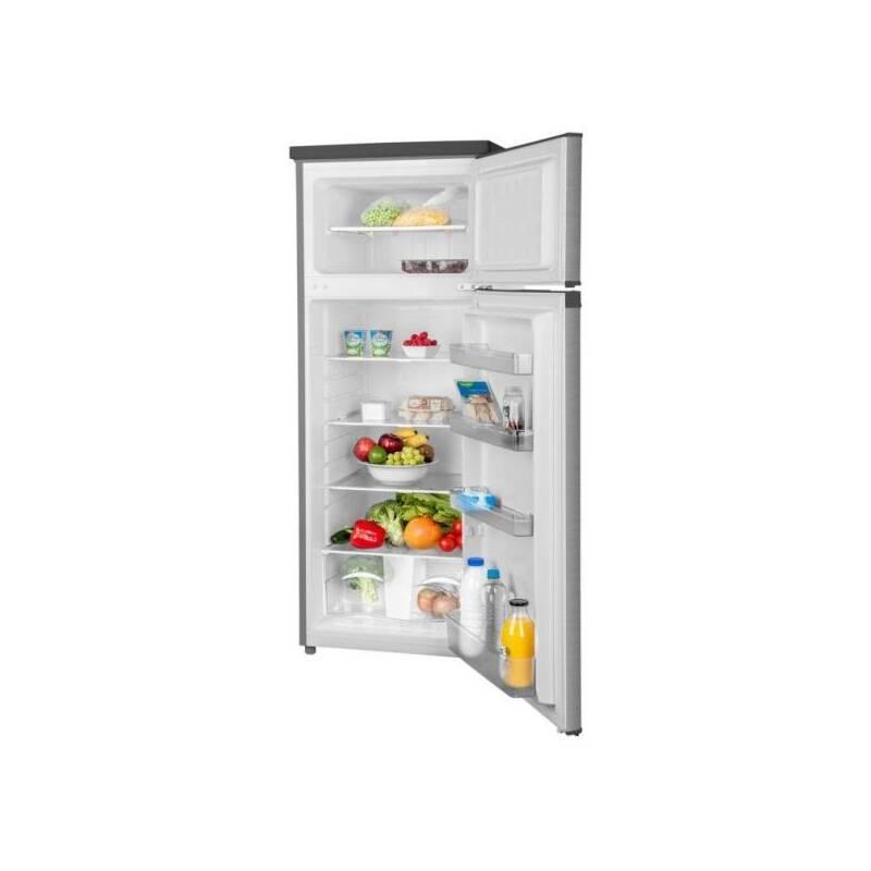 Chladnička ETA 236590010 nerez + ETA Prodlužka záruky