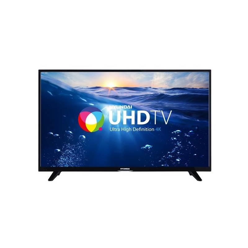 Televízor Hyundai ULS 55TS292 SMART čierna