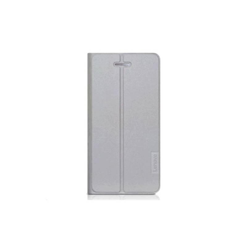 Puzdro na tablet Lenovo Folio Case/ Film pro TAB 7 Essential (ZG38C02326) sivé