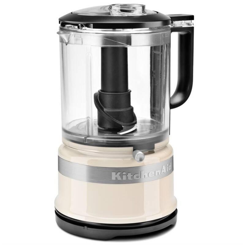 Kuchynský robot KitchenAid 5KFC0516EAC + Doprava zadarmo