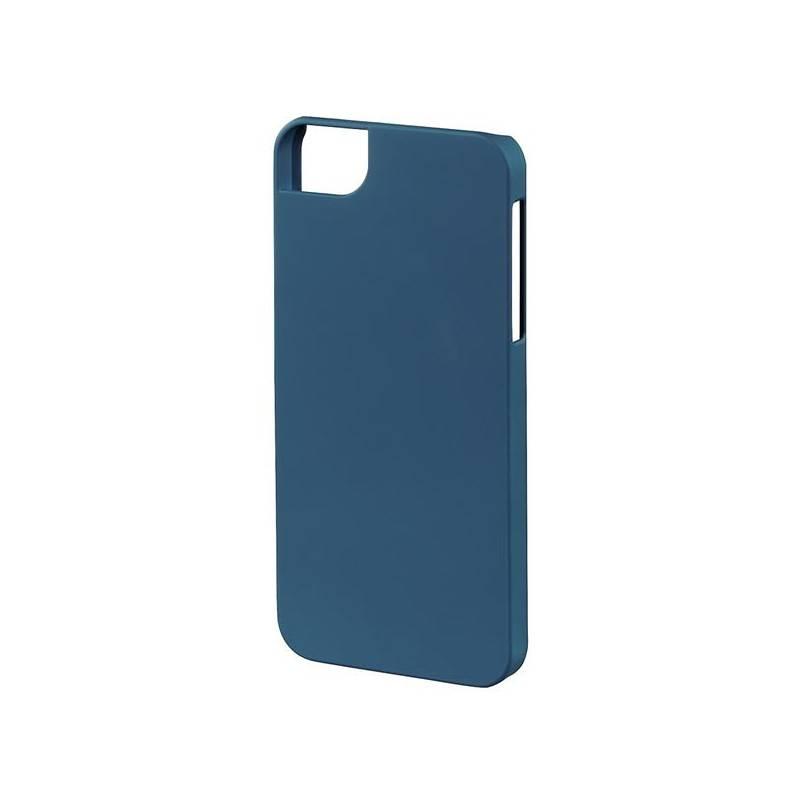 Kryt na mobil Hama Rubber Apple iPhone 5 (118782) zelený