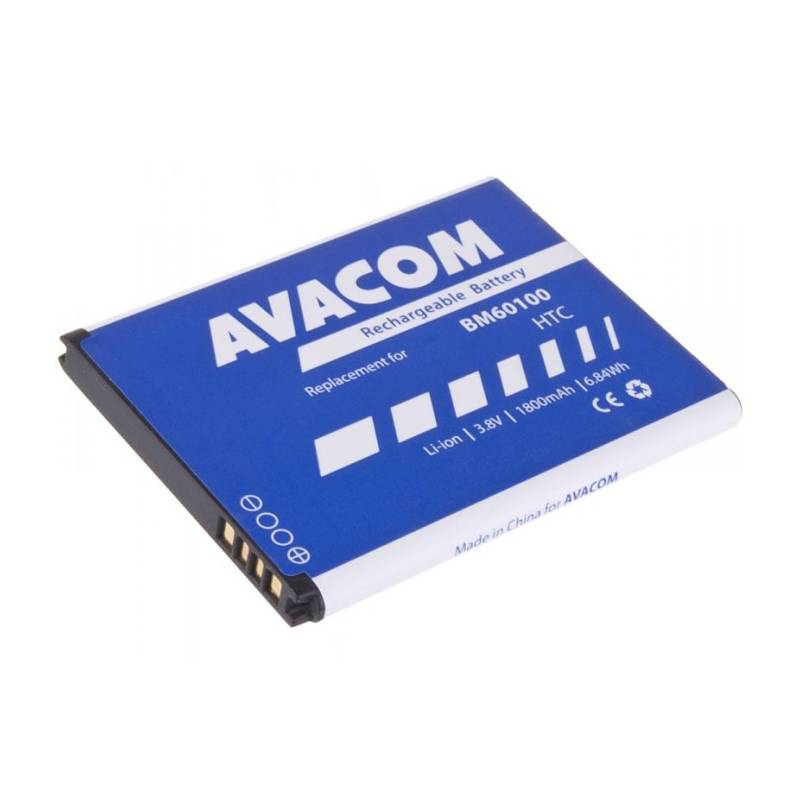 Batéria Avacom pro HTC Desire 500, Li-Ion1800mAh (náhrada BM60100) (PDHT-T528-S1800A)