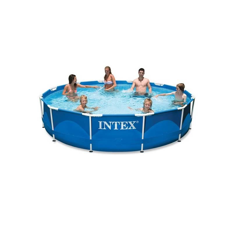 Bazén Intex Florida 3,66x0,76 m, bez filtrace, 10340093 (28210NP) + Doprava zadarmo