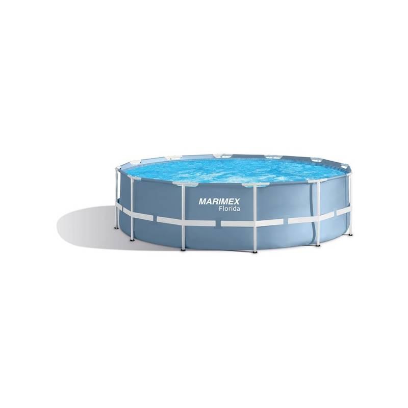 Bazén kruhový Marimex 3,66x0,99 PRISM, 10340204