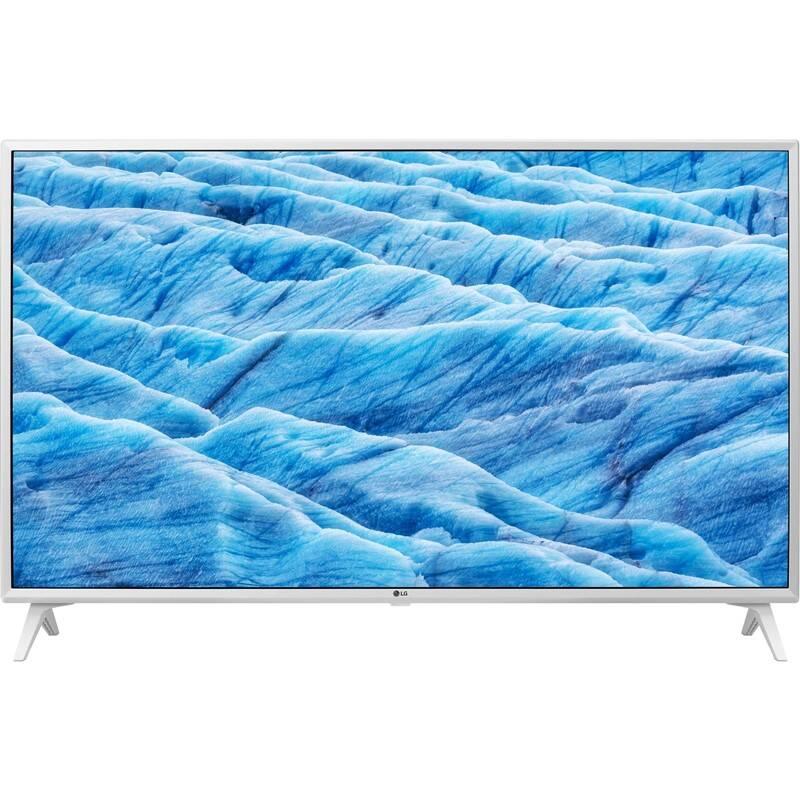 Televize LG 49UM7390 titanium