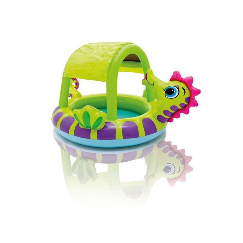 Bazén Intex Mořský koník