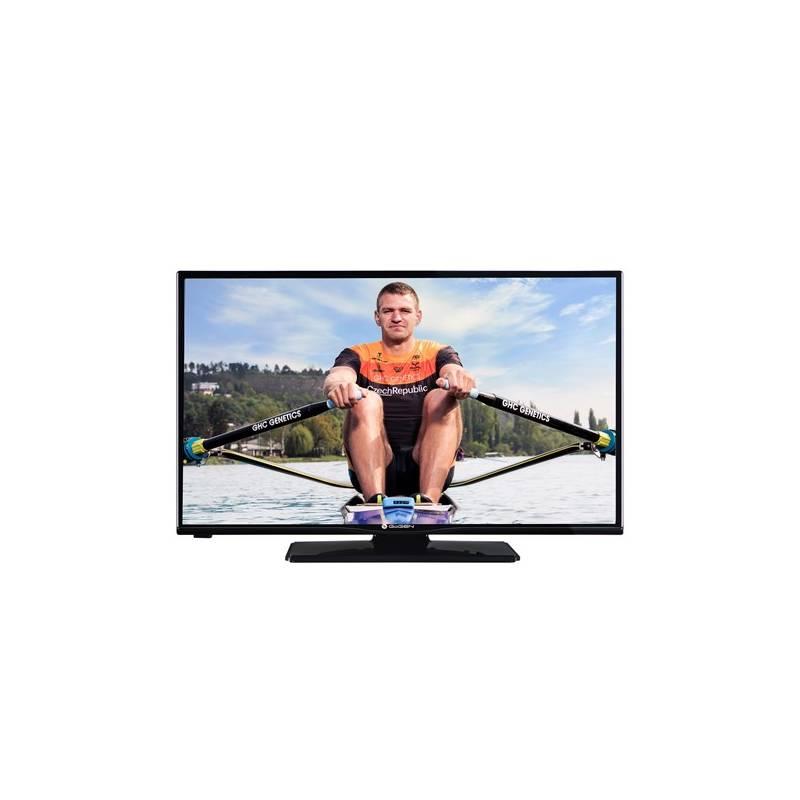 Televízor GoGEN TVH 32R360 STWEB čierna