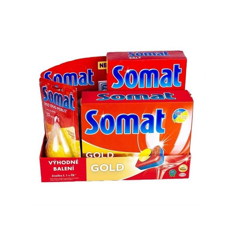 Starter pack pro myčky Somat