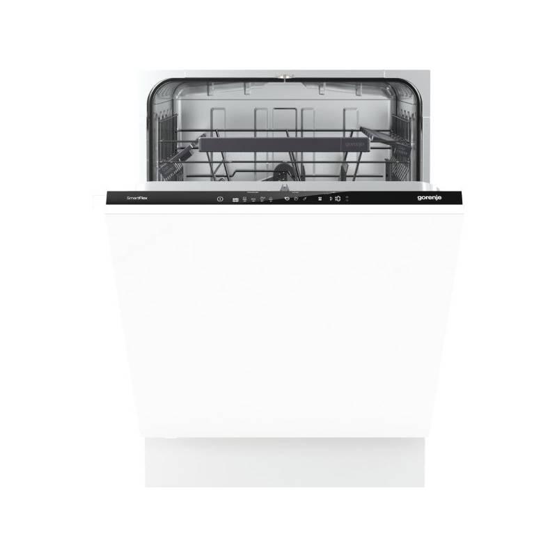 Umývačka riadu Gorenje GV65260 Kapsle do myčky Jar Platinum 26ks + Doprava zadarmo