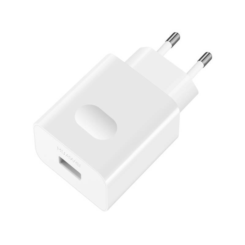 Nabíjačka do siete Huawei AP32, USB-C, s funkcí rychlonabíjení (2452156) biela