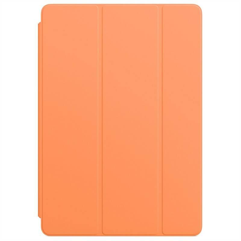 "Pouzdro na tablet Apple Smart Cover pro iPad Air 10.5"" (2019) - papájové (MVQ52ZM/A)"