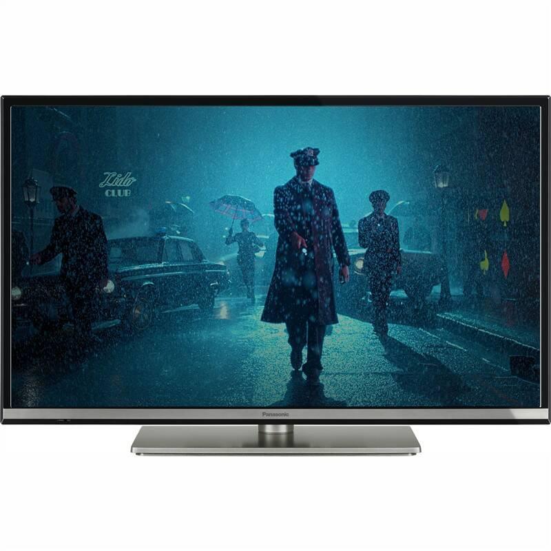 Televize Panasonic TX-24FS350E černá
