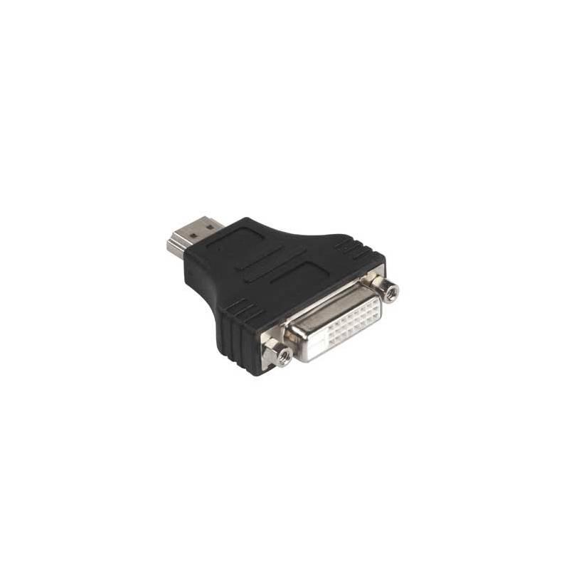 Redukcia Hama DVI / HDMI (43110)