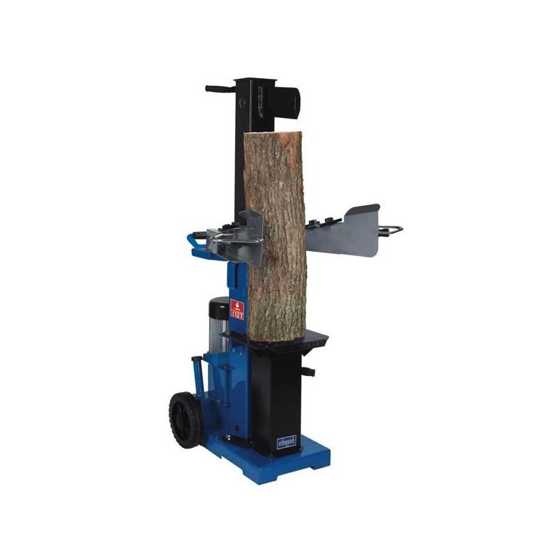 Štiepačka dreva Scheppach HL 1200s + Doprava zadarmo