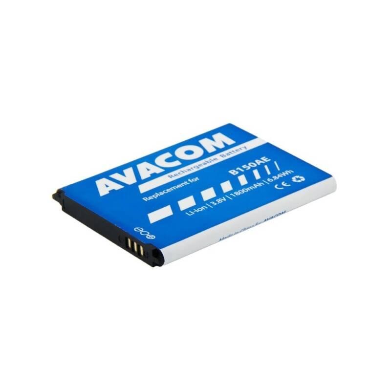 Batéria Avacom pro Samsung Galaxy Core Duos, Li-Ion 3,8V 1800mAh, (náhrada B150AE) (GSSA-B150AE-1800)