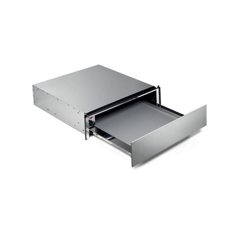 Ohrievacia zásuvka AEG KDE911422M nerez + Doprava zadarmo