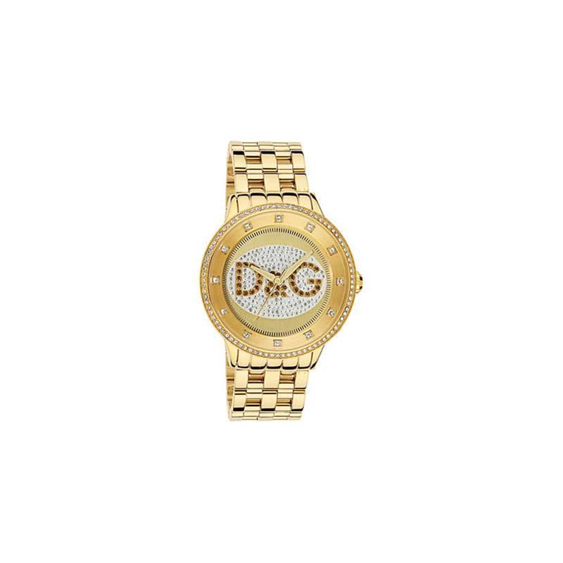 516cf810f Hodinky dámské Dolce & Gabbana DW0379 | KASA.cz