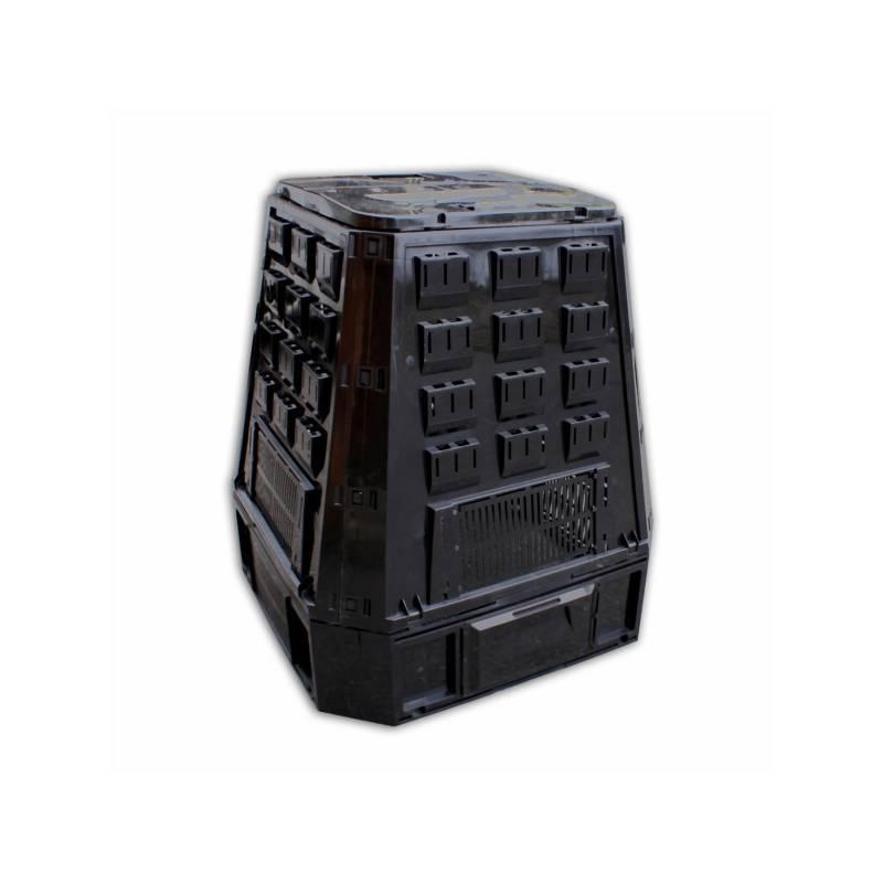 kompost r prosperplast evogreen 600 l ikst600c ern. Black Bedroom Furniture Sets. Home Design Ideas