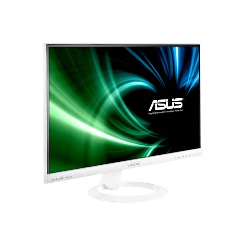 Monitor Asus VX239H-W (90LM00F2-B01470) biely