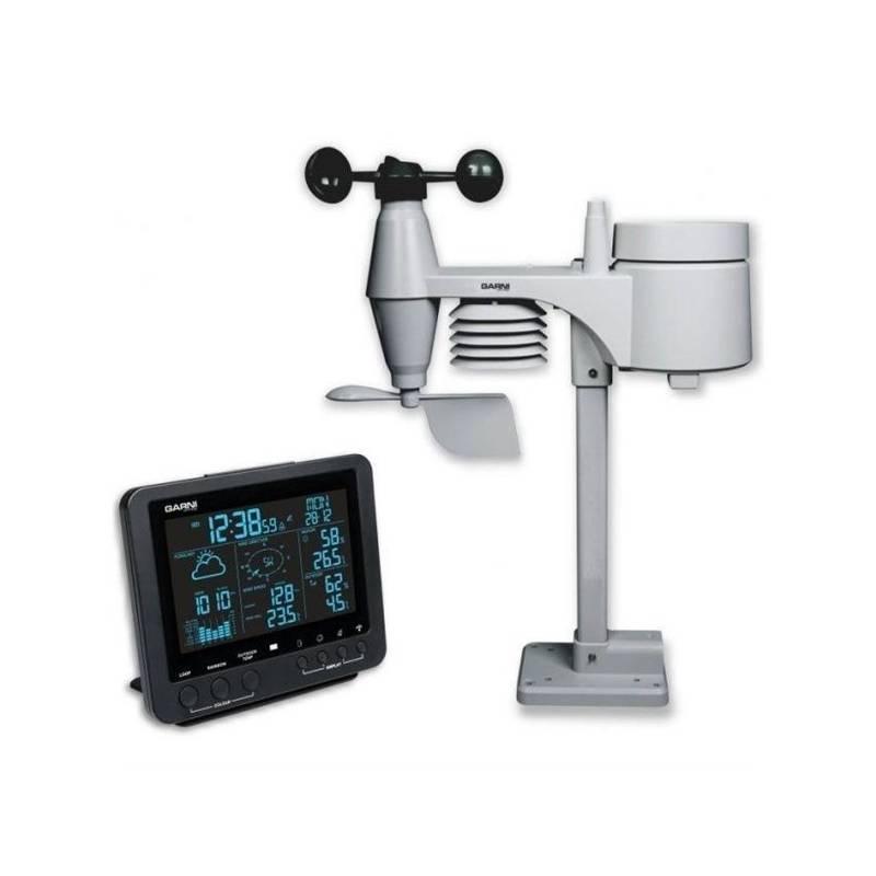 Meteorologická stanica GARNI technology 835 Arcus (421884)