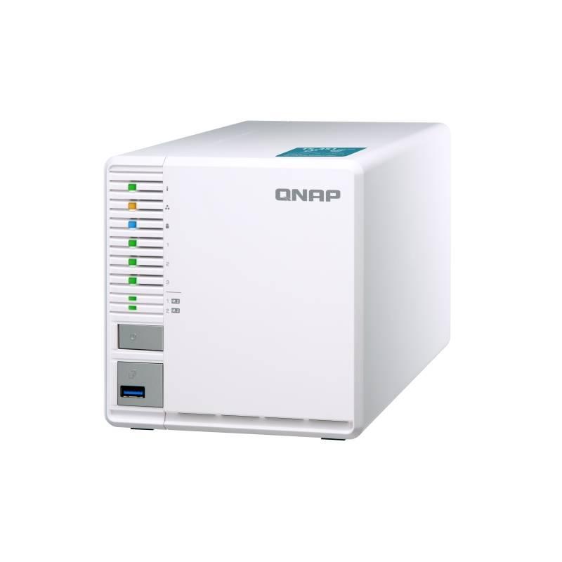 Datové uložiště (NAS) QNAP TS-351-2G (TS-351-2G)