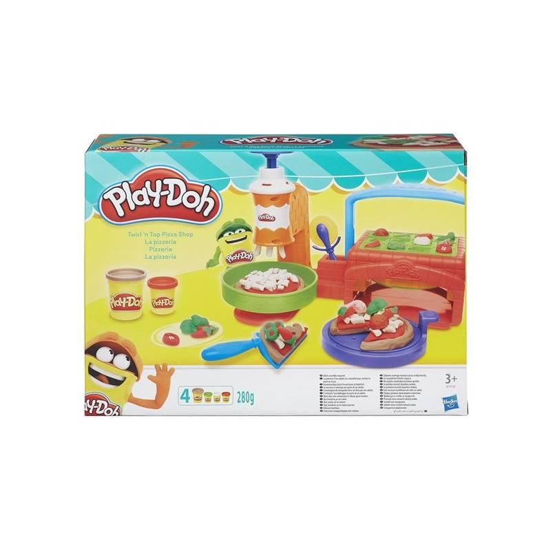 Play-Doh Hasbro Pizzerie + Doprava zadarmo