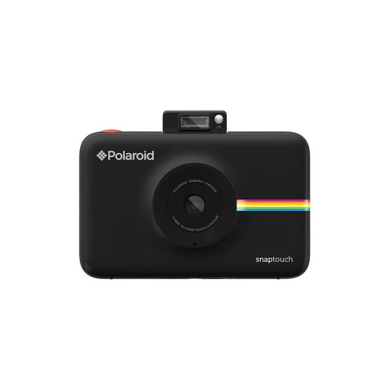 Digitální fotoaparát Polaroid SNAP TOUCH Instant Digital (POLSTB) černý