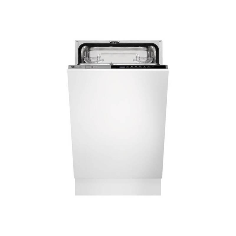 Umývačka riadu Electrolux Slimline ESL4510LO + Doprava zadarmo