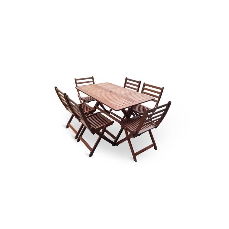 Stôl V-Garden Vega + Doprava zadarmo