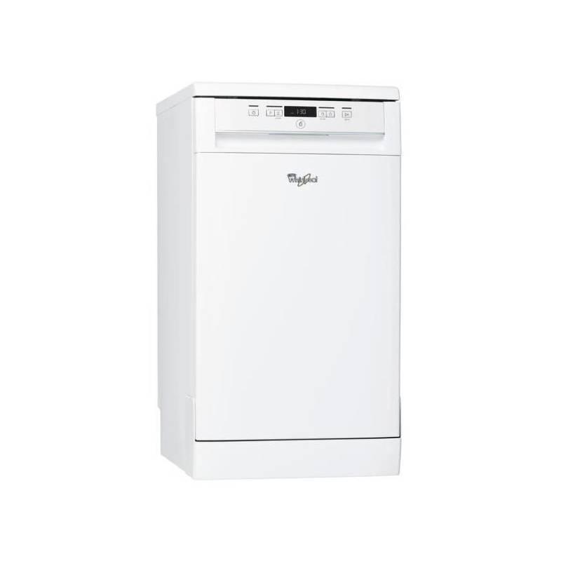 Umývačka riadu Whirlpool ADP 422 WH biela farba + dodatočná zľava 10 % + Doprava zadarmo
