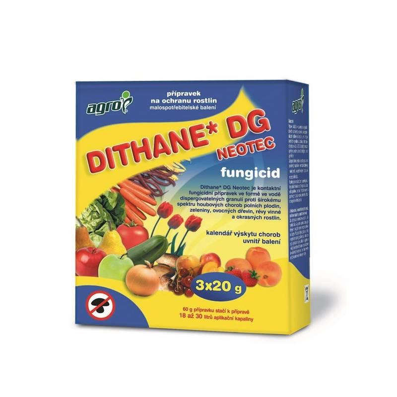 Agro Dithane DG Neo-Tec - 3x20g