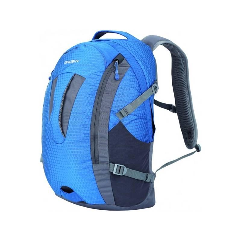 Batoh Husky Mesty 30L modrý