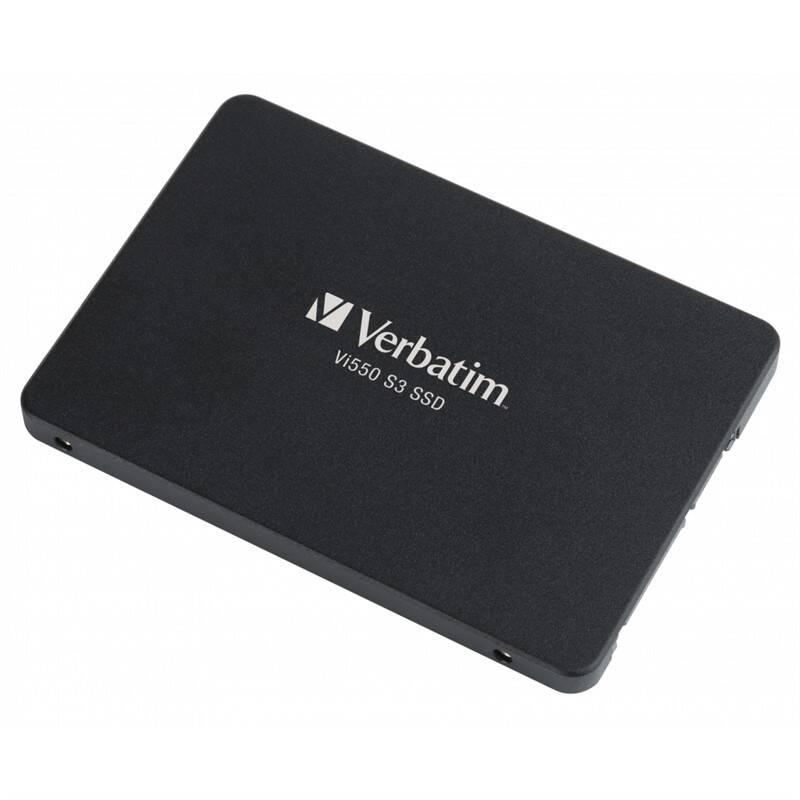 SSD Verbatim Vi550 S3 128GB, SATA III (49350)