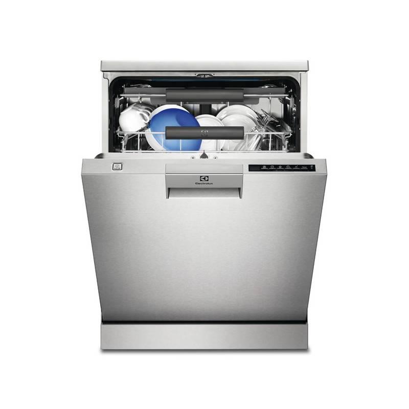 Umývačka riadu Electrolux ESF8586ROX nerez + Doprava zadarmo