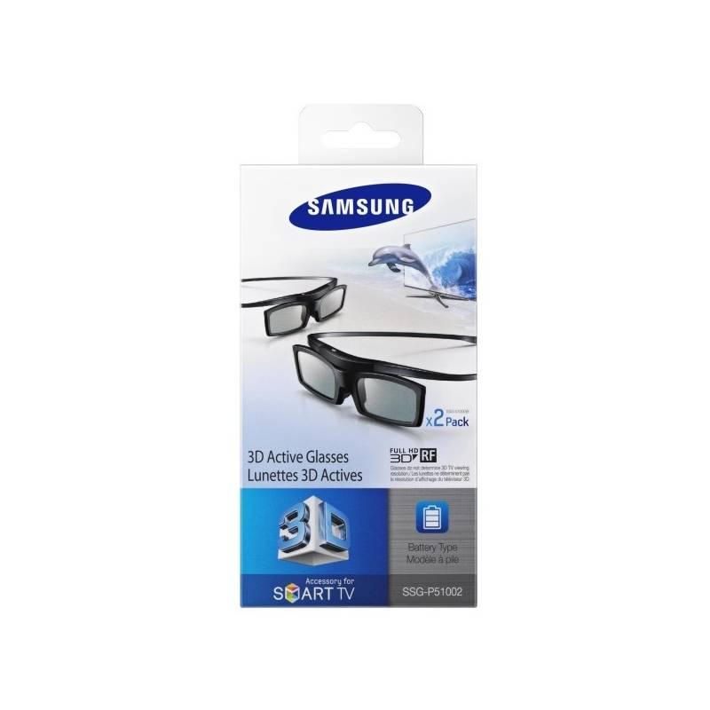 592eaa67c 3D okuliare Samsung SSG-P51002. 12 užívateľských recenzií