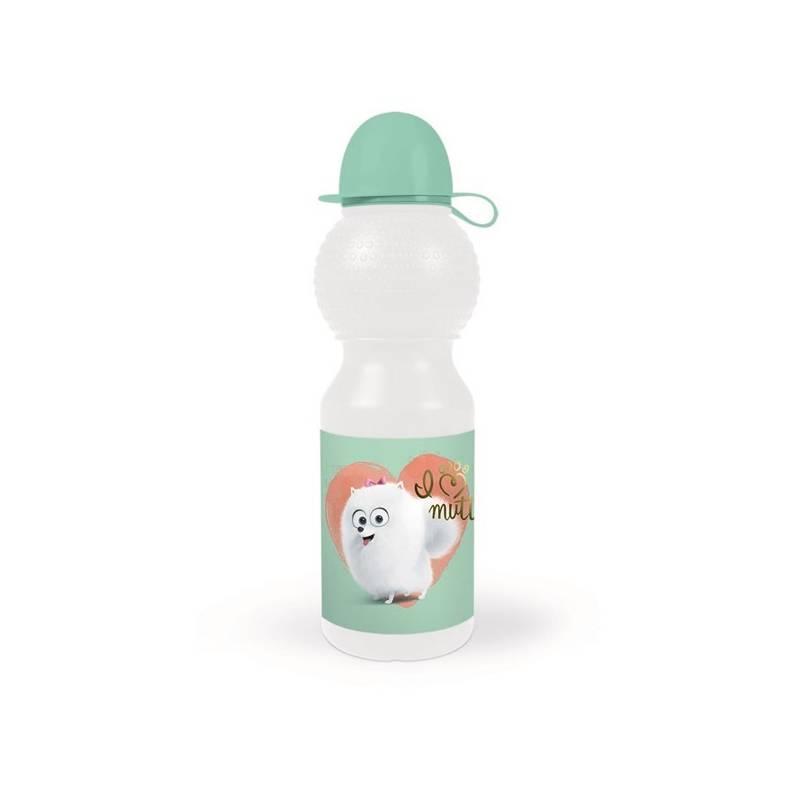 Flaška na pitie P + P Karton Pets