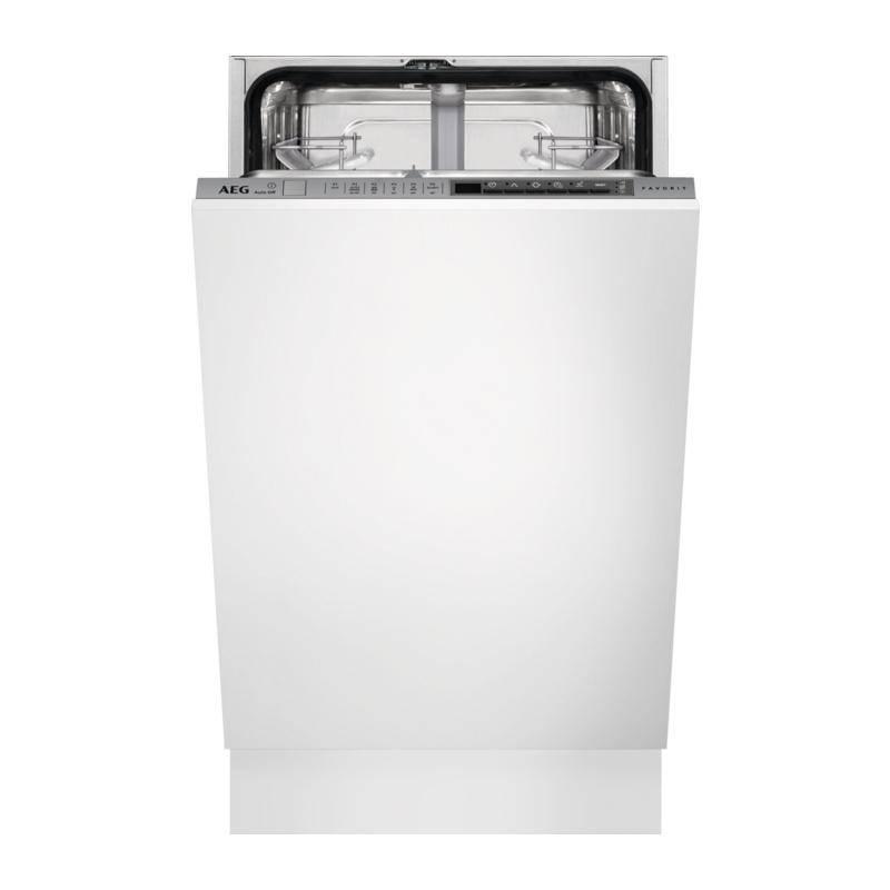 Umývačka riadu AEG Mastery FSE62400P + Doprava zadarmo