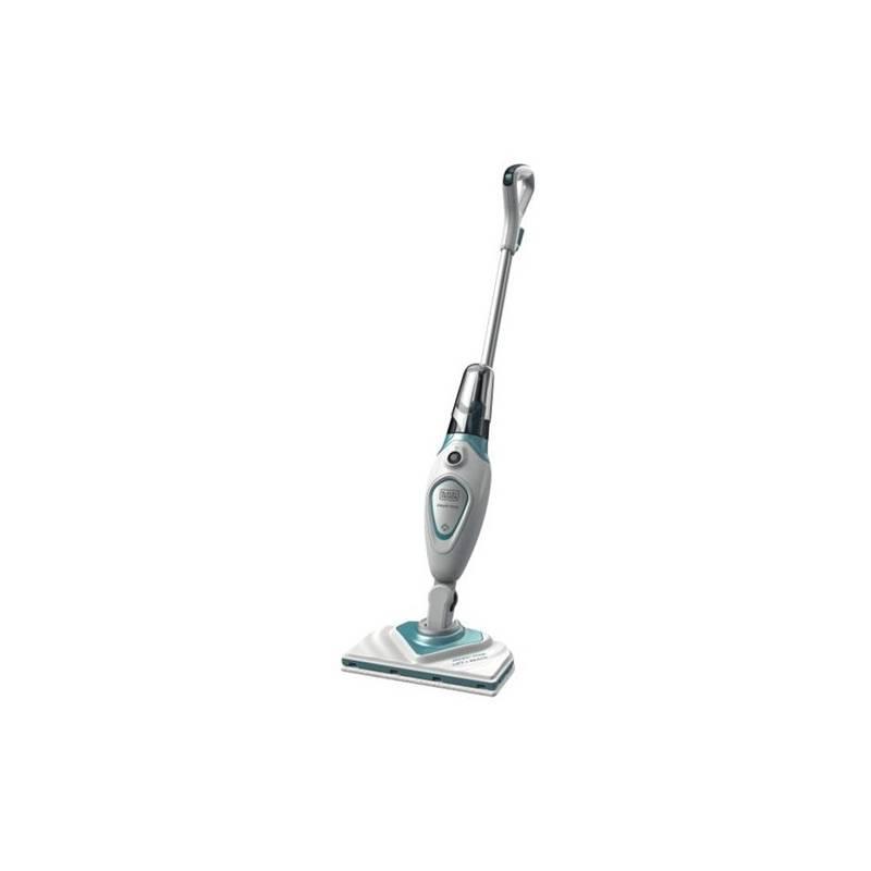 Parný mop Black-Decker FSM1616 (422919)