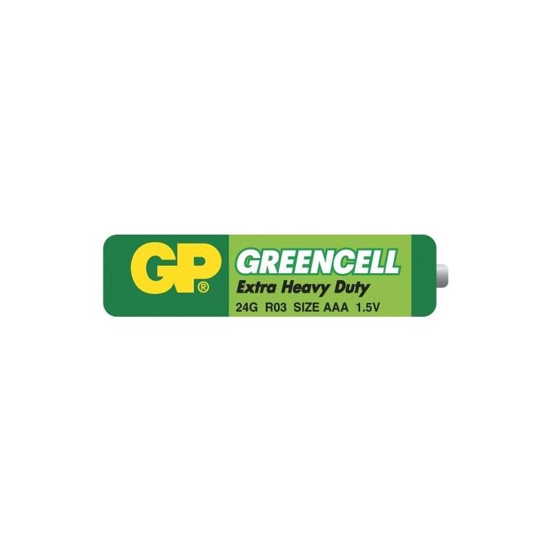 Batéria zinkochloridová GP GP 24G (GP 24G)