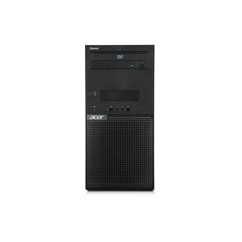 Stolný počítač Acer Extensa EX2610G (DT.X0KEC.005) čierny + Doprava zadarmo