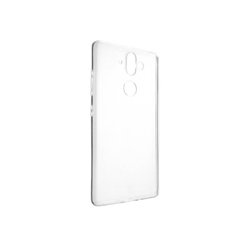 Kryt na mobil FIXED pro Nokia 9 (FIXTCC-225) průhledný