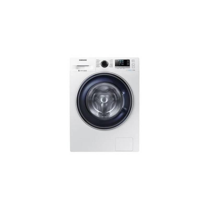 Automatická práčka Samsung WW80J5446FW/ZE (430004) biela + Doprava zadarmo