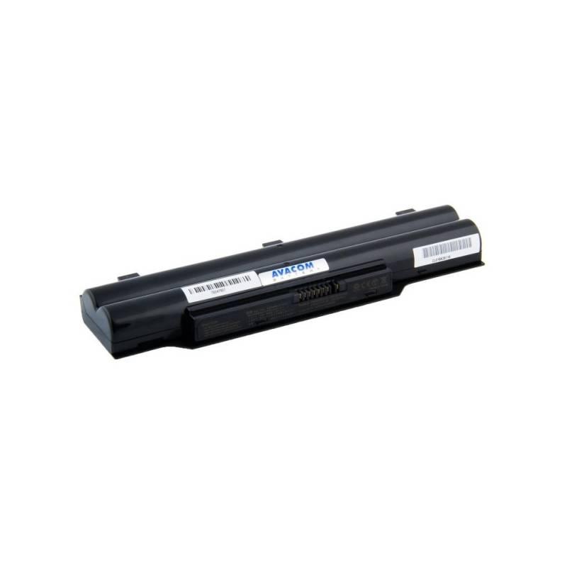 Batéria Avacom pro Fujitsu Siemens LifeBook AH532/A532 Li-Ion 10,8V 5200mAh (NOFS-A532-806)