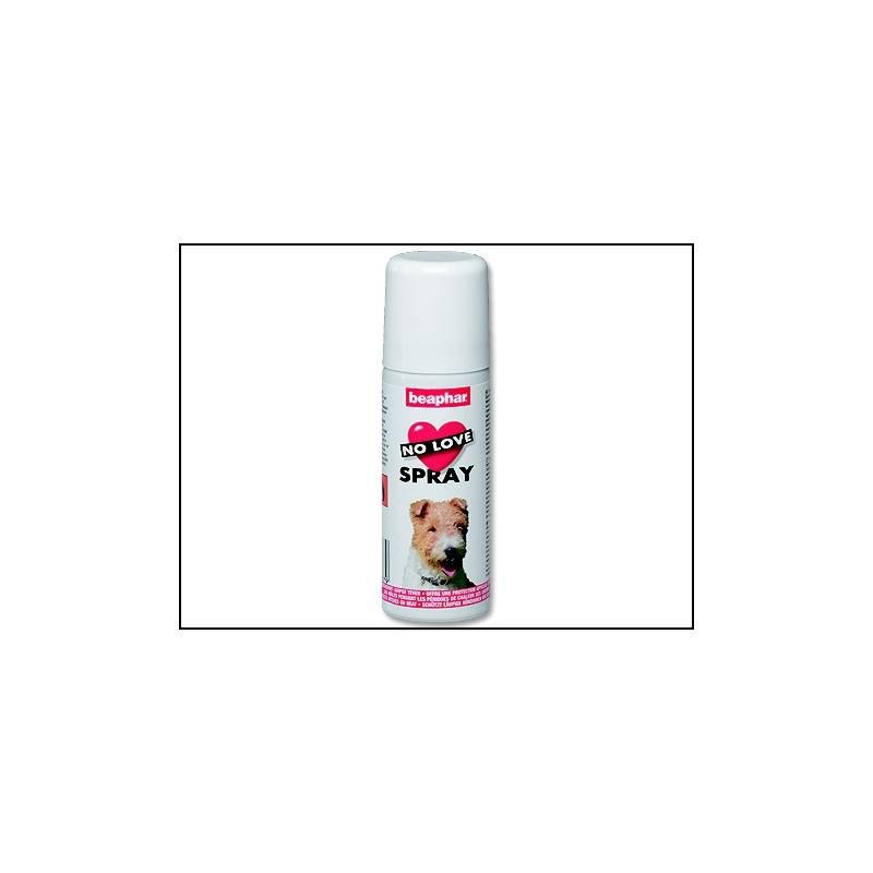 No Love Spray pro hárající feny 50ml (244-103379)  59d1dc26f2