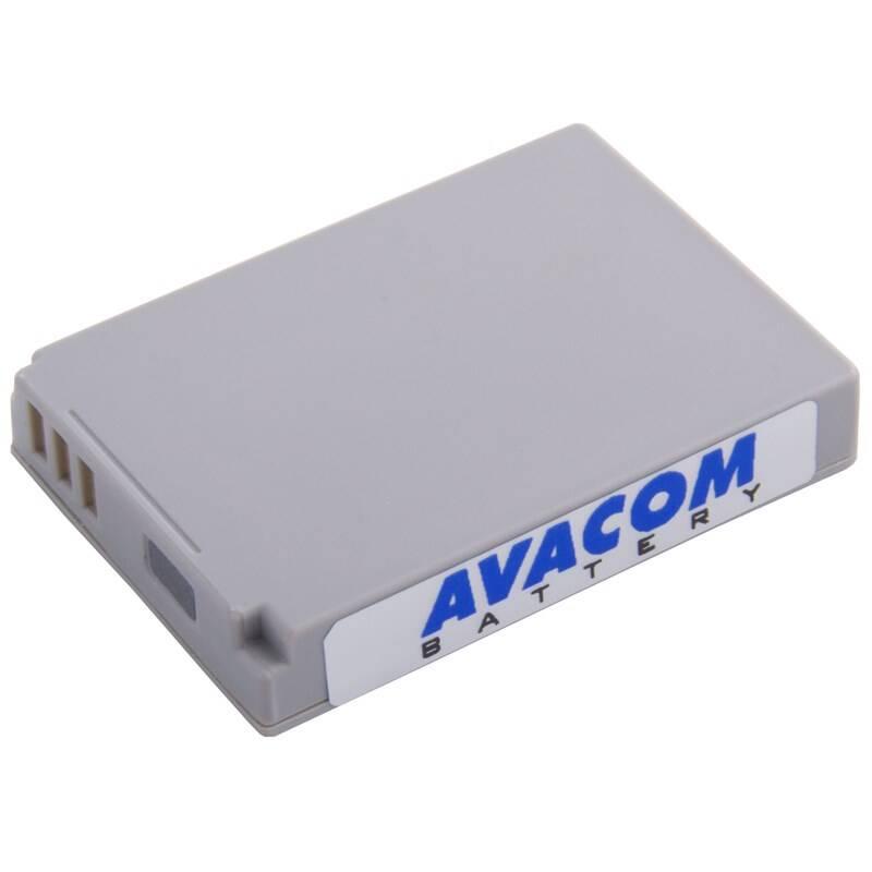 Batéria Avacom Canon NB-5L Li-ion 3.7V 1120mAh 4.1Wh (DICA-NB5L-734)