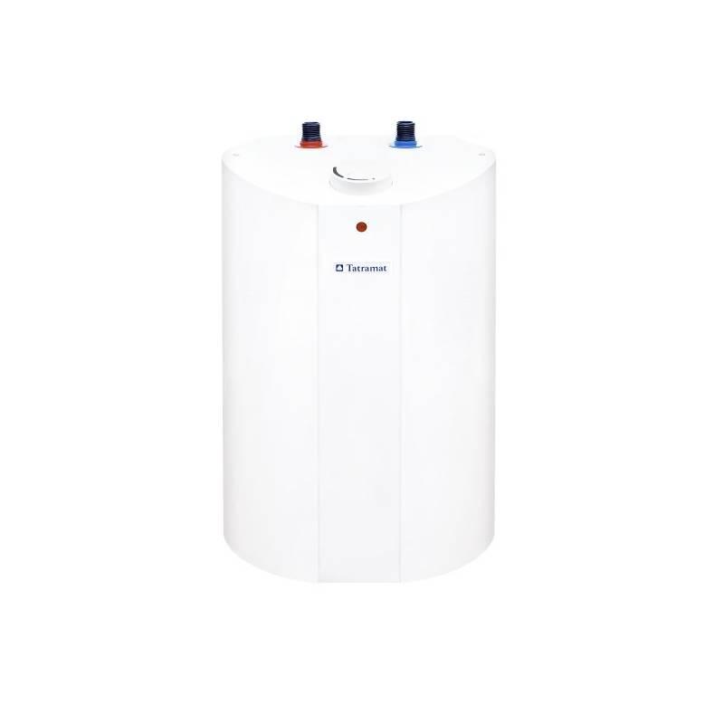 Ohrievač vody Tatramat EO 10 klasik biely