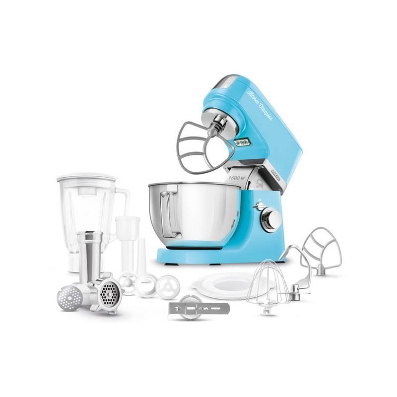 Kuchynský robot Sencor STM 6352BL modrý