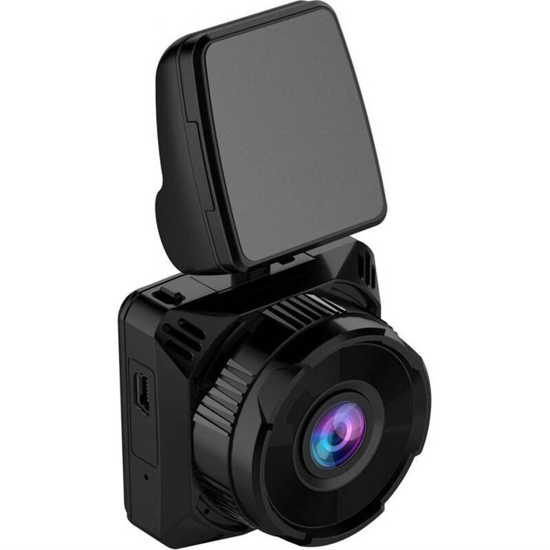Autokamera CEL-TEC E12 čierna