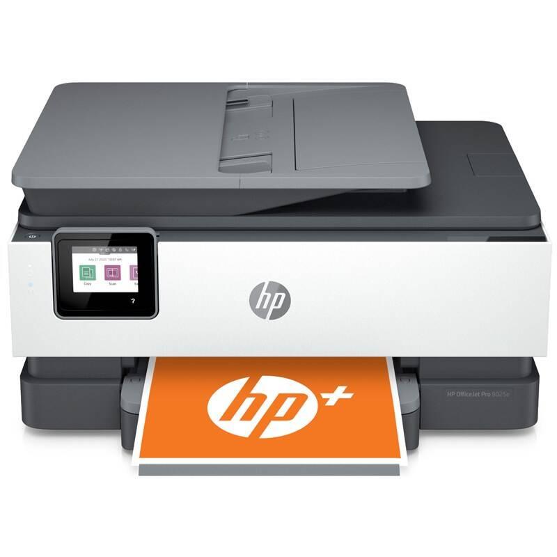 Tlačiareň multifunkčná HP Officejet Pro 8022e, služba HP Instant Ink (229W7B#686) + Doprava zadarmo