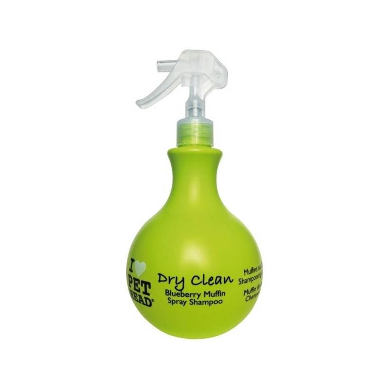 Sprej Pet Head Dry Clean pro suché mytí 450 ml